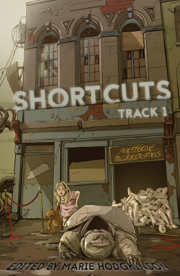 Image of Shortcuts : Track 1