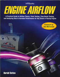 Image of Engine Airflow