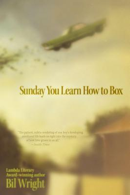 Image of Sunday You Learn How To Box