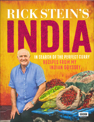Image of Rick Stein's India : In Search Of The Perfect Curry : Recipes From My Indian Odyssey
