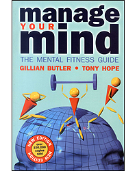 Image of Manage Your Mind The Mental Fitness Guide 2nd Edition