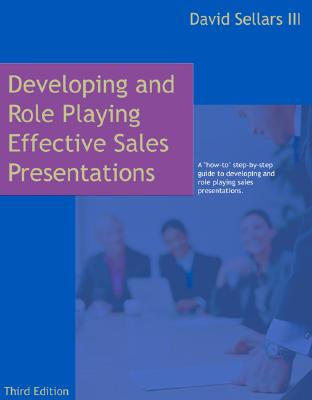 Image of Developing & Role Playing Effective Sales Presentations