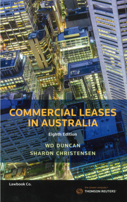 Image of Commercial Leases In Australia