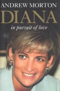 Image of Diana In Pursuit Of Love