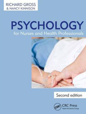 Image of Psychology For Nurses And Health Professionals