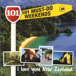 101 Must Do Weekends For Kiwis