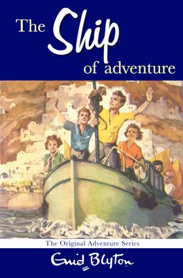 Image of Ship Of Adventure