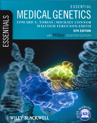 Image of Essential Medical Genetics