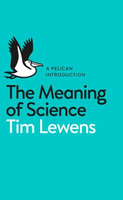 Image of Meaning Of Science