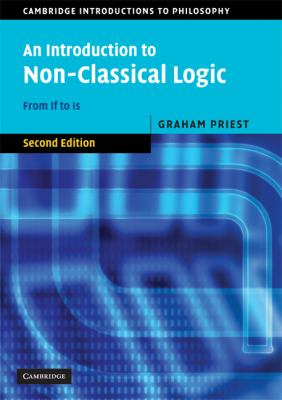 Image of Introduction To Non-classical Logic