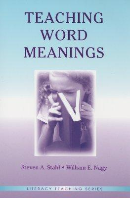 Image of Teaching Word Meanings