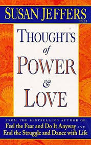 Image of Thoughts Of Power And Love