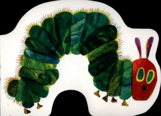 Image of All About The Very Hungry Caterpillar