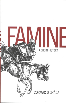 Image of Famine A Short History