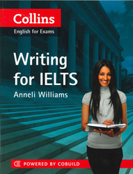 Image of Collins Writing For Ielts