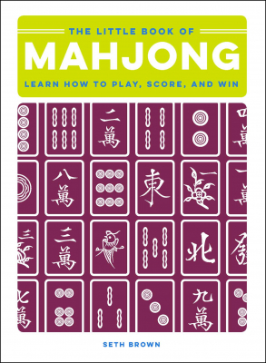 Image of The Little Book Of Mahjong