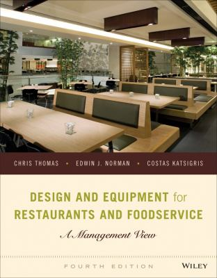 Design And Equipment For Restaurants And Foodservice A Management View
