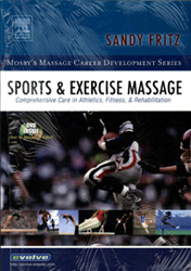 Image of Sports And Exercise Massage : Comprehensive Care In Athletics Fitness And Rehabilitation