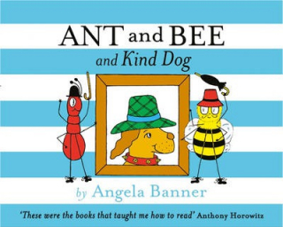 Image of Ant And Bee And Kind Dog