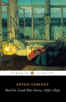 Image of Ward No. 6 And Other Stories 1892-1895 : Penguin Classics