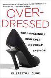 Image of Overdressed : The Shockingly High Cost Of Cheap Fashion
