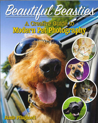 Image of Beautiful Beasties : Techniques For Photographing Your Pets