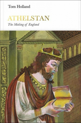 Image of Athelstan : The Making Of England