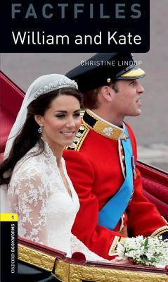 Image of William & Kate : Oxford Factfiles : Stage 1