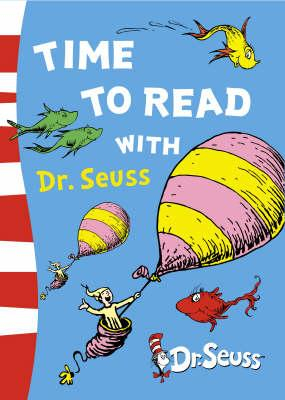Image of Time To Read With Dr Seuss