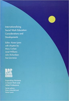 Image of Internationalising Social Work Education Considerations & Developments