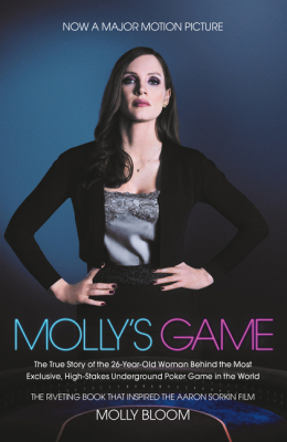 Image of Molly's Game : Film Tie-in