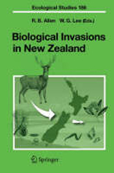 Image of Biological Invasions In Nz