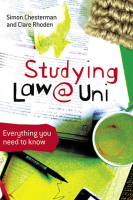Studying Law At Uni : Everything You Need To Know