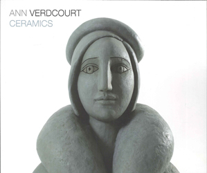 Image of Ann Verdcourt Ceramics