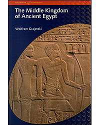 Image of Middle Kingdom Of Ancient Egypt History Archaeology & Society