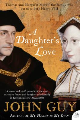 Image of Daughters Love : Thomas And Margaret More