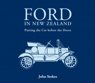 Image of Ford In New Zealand : Putting The Car Before The Horse
