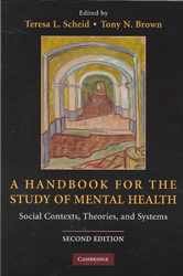 Image of Handbook For The Study Of Mental Health