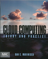 Image of Cloud Computing : Theory And Practice