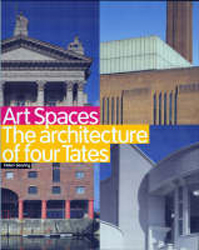 Image of Art Spaces Architecture Of The 4 Tates