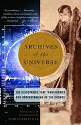 Image of Archives Of The Universe