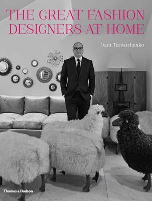 Image of Great Fashion Designers At Home