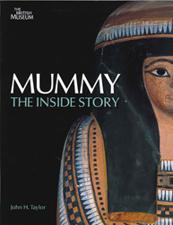 Image of Mummy : The Inside Story