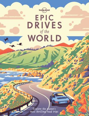 Image of Epic Drives Of The World