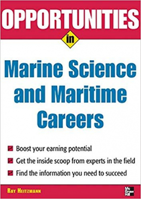 Image of Opportunities In Marine Science And Maritime Careers