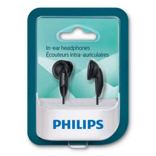 Image of Headphones Philips In Ear Basic