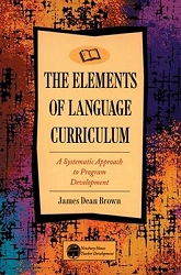 Image of The Elements Of Language Curriculum