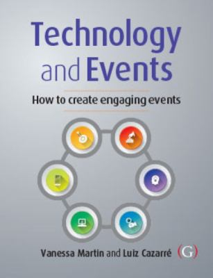 Image of Technology And Events : Organizing An Engaging Event