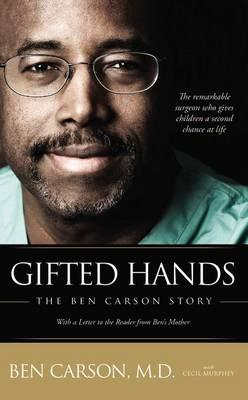 Image of Gifted Hands : The Ben Carson Story