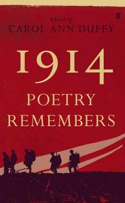 1914 : Poetry Remembers